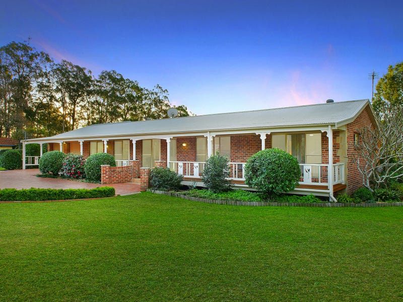 84 Muscio Road, Sancrox, NSW 2446