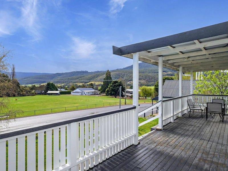 23 Watsons Road, Glen Huon, Tas 7109