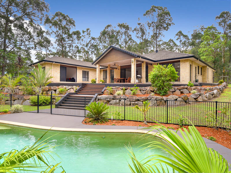 4 Yellow Button Close, Warner, Qld 4500