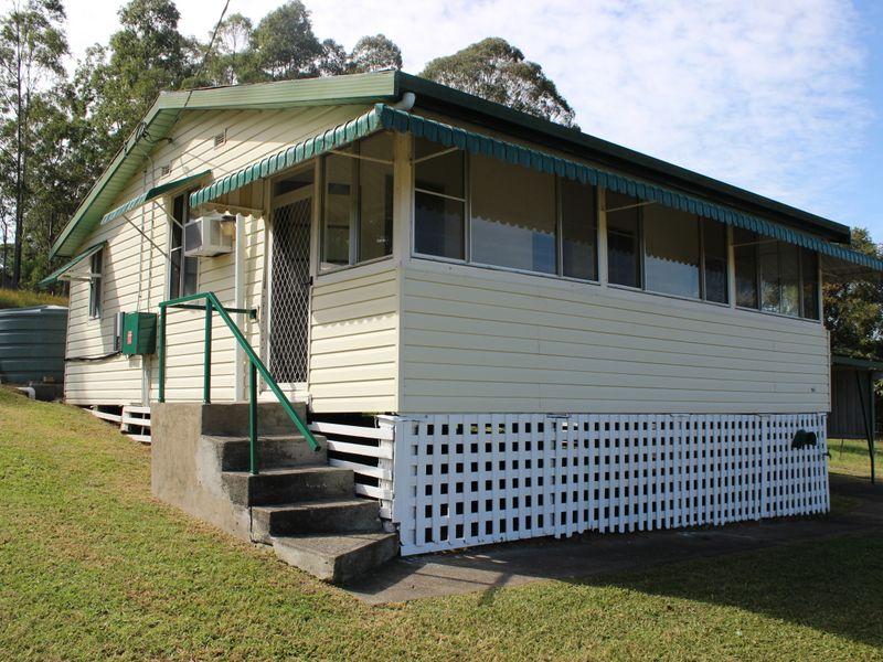 78 Sandilands Street, Bonalbo, NSW 2469