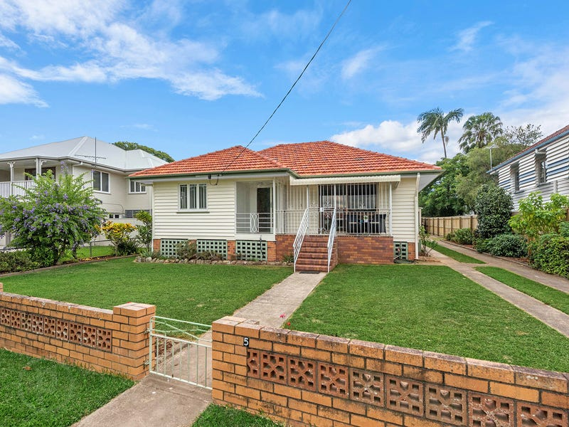 5 Taylor Street, Wavell Heights, Qld 4012