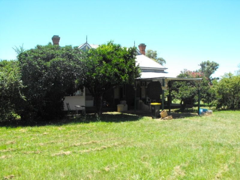 * Trevallyn Road, Barraba, NSW 2347