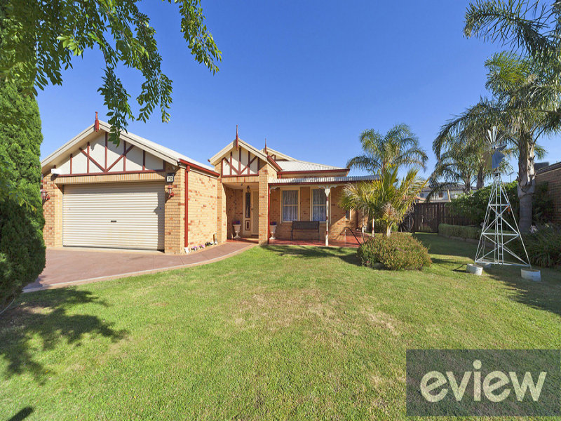 70 Edgbaston Circuit, Berwick, Vic 3806