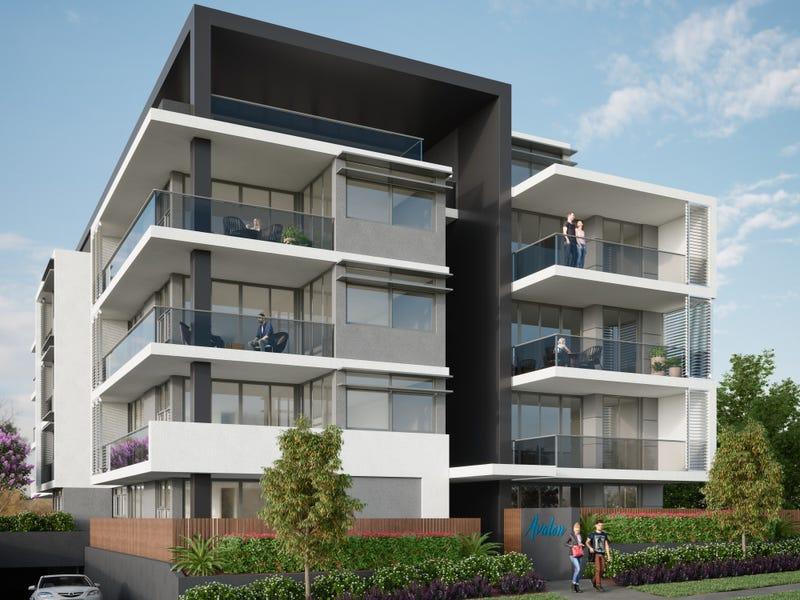 105/29 Virginia Street, North Wollongong, NSW 2500