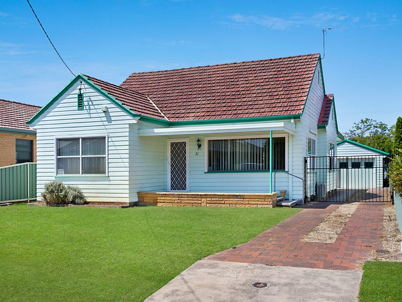 31 Hibberd Street, Hamilton South, NSW 2303