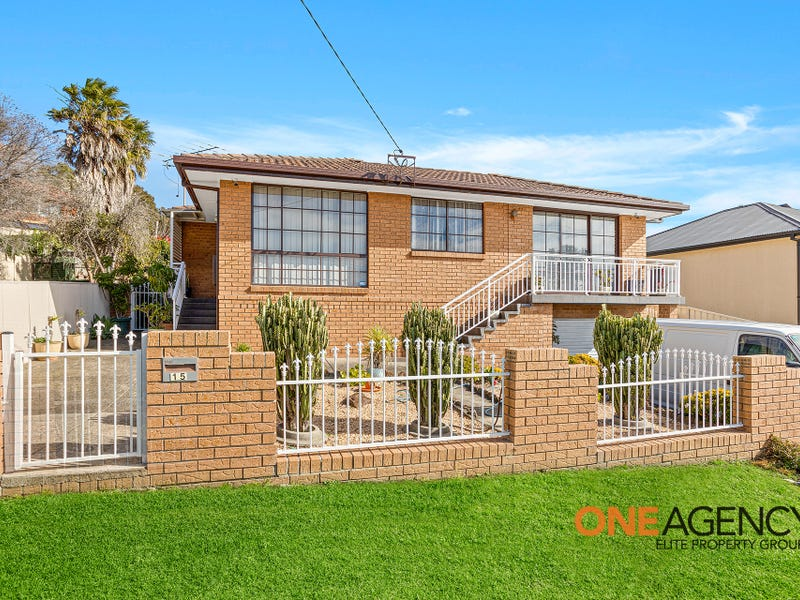 15 O'Donnell Street, Port Kembla, NSW 2505