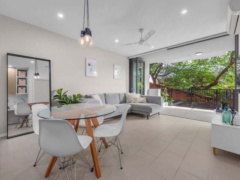 20/166 Sydney Street, New Farm, Qld 4005