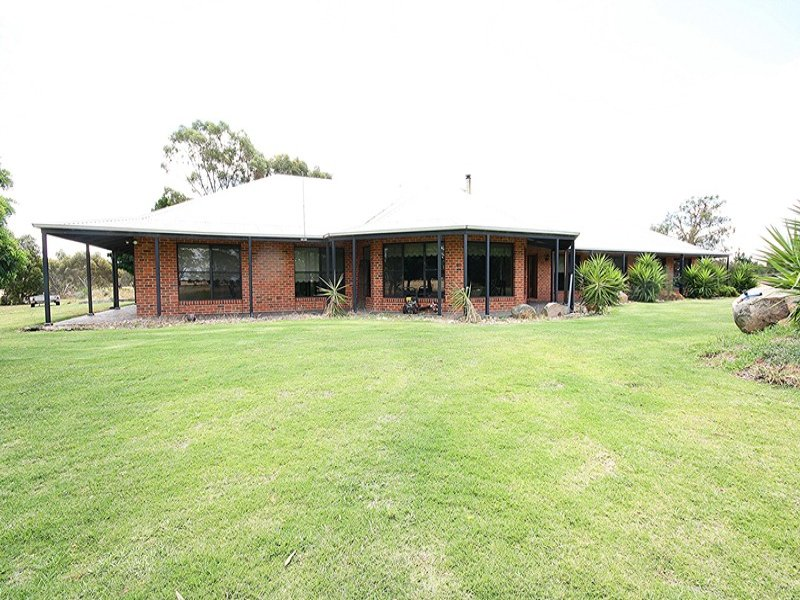 532 Old Hamilton Road, Haven, Vic 3401