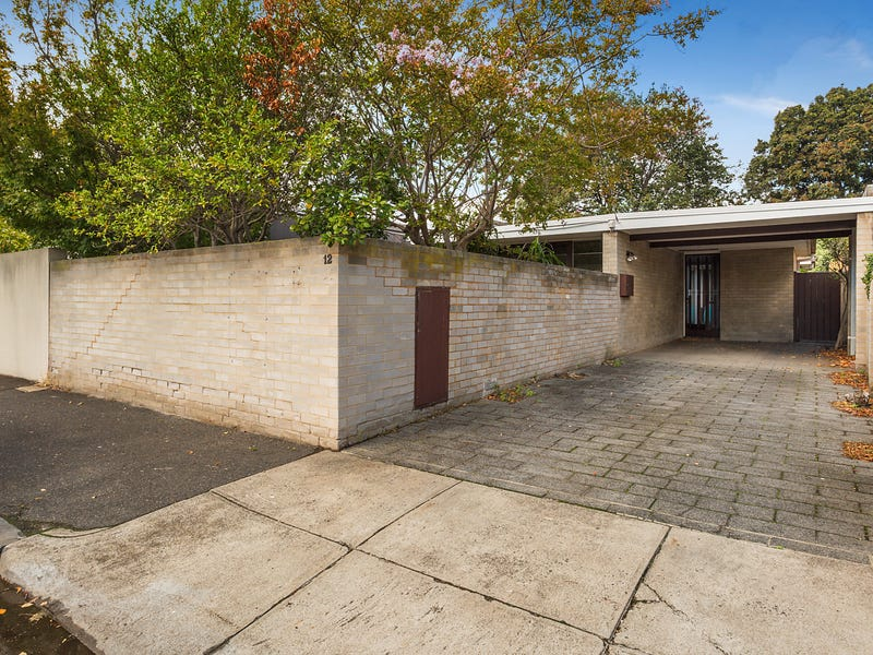 12 Fawkner Street, South Yarra, Vic 3141