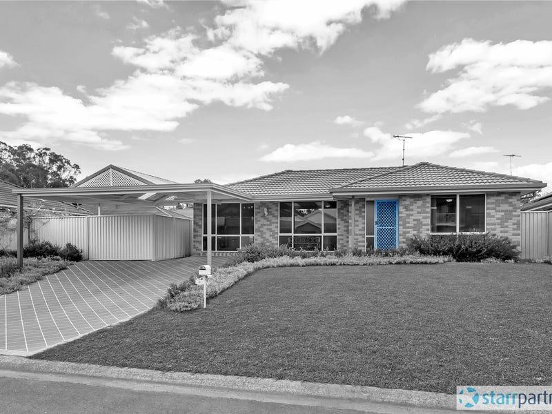 5 Dorrington Crescent, Bligh Park, NSW 2756