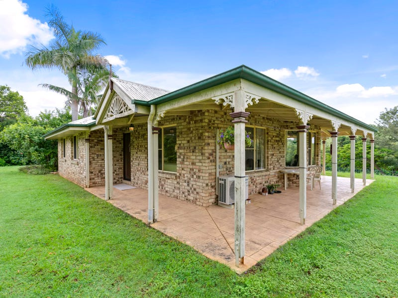 58 Murray Grey Drive, Kureelpa, Qld 4560