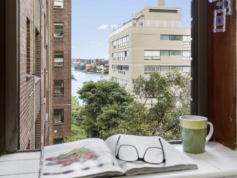 32/4 Macleay Street, Potts Point, NSW 2011