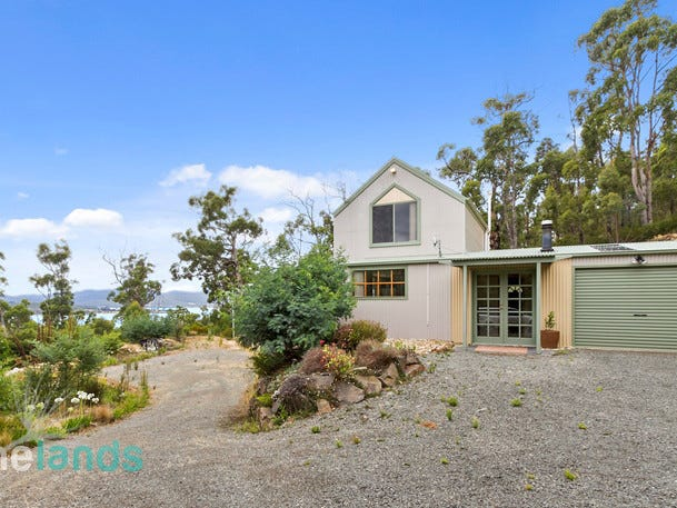 462 Esperance Coast Road, Brooks Bay, Tas 7116