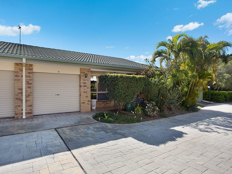 6/12 -16 Bottlewood Crt, Burleigh Waters, Qld 4220