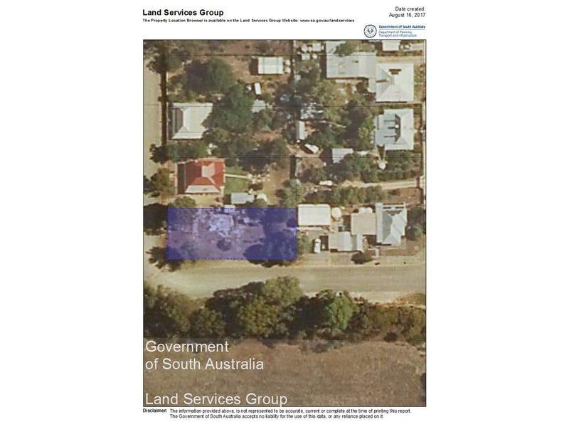 2 Fifth Street, Koolunga, SA 5464