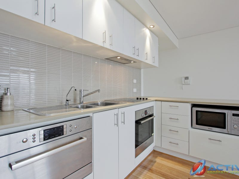 35/1 Douro Place, West Perth