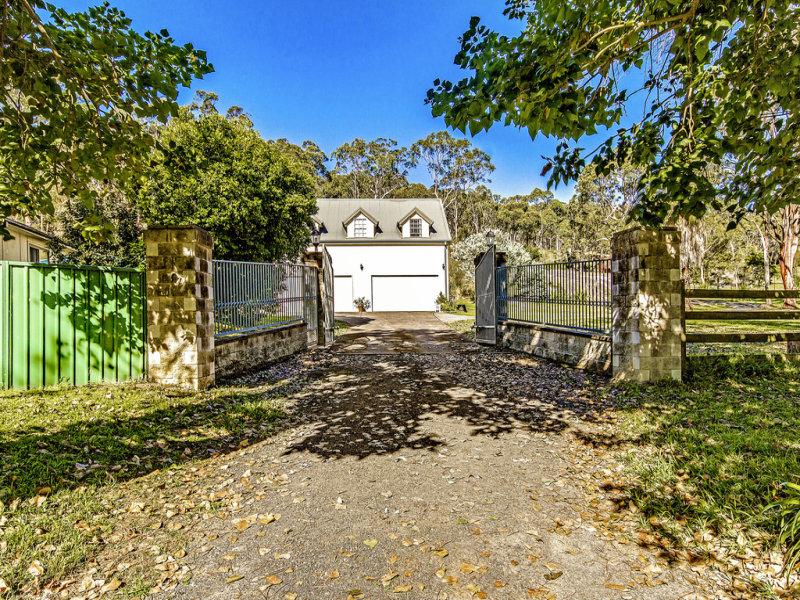 2909 Wisemans Ferry Road, Mangrove Mountain, NSW 2250