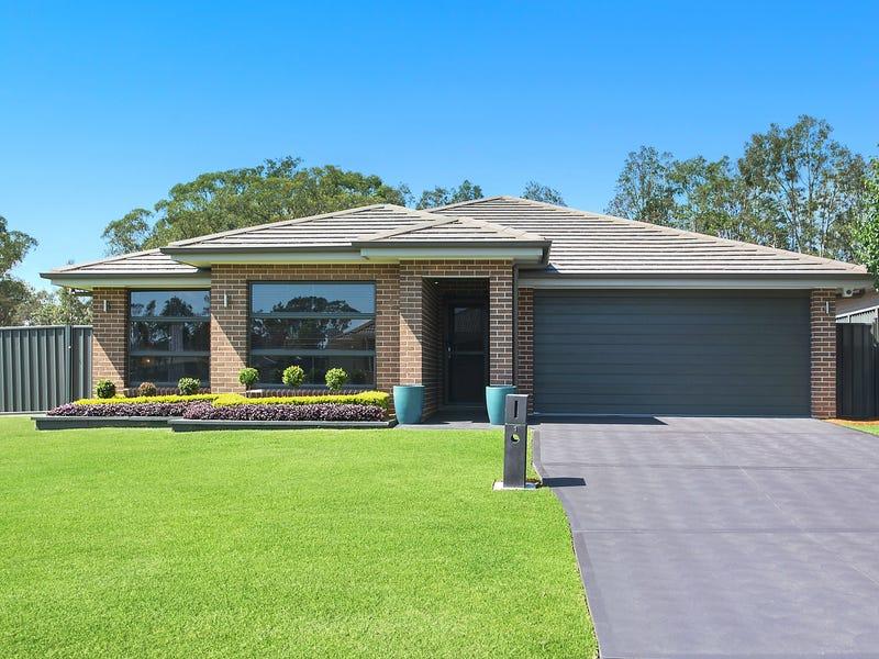 1 Trebbiano Drive, Cessnock, NSW 2325