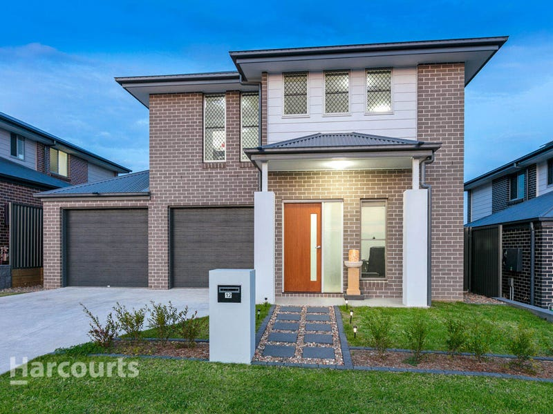 12 Jayden Crescent, Schofields, NSW 2762