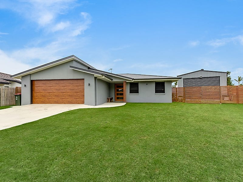 11 Coast Court, Mulambin