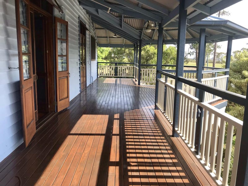 APPLICATION APPROVED/308 Cabbage tree point rd, Steiglitz, Qld 4207