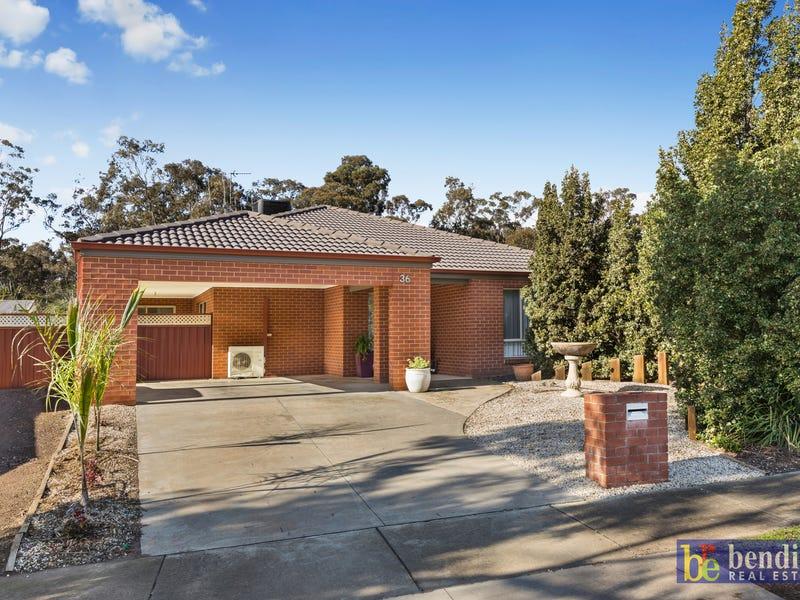 36 Westwood Drive, California Gully, Vic 3556