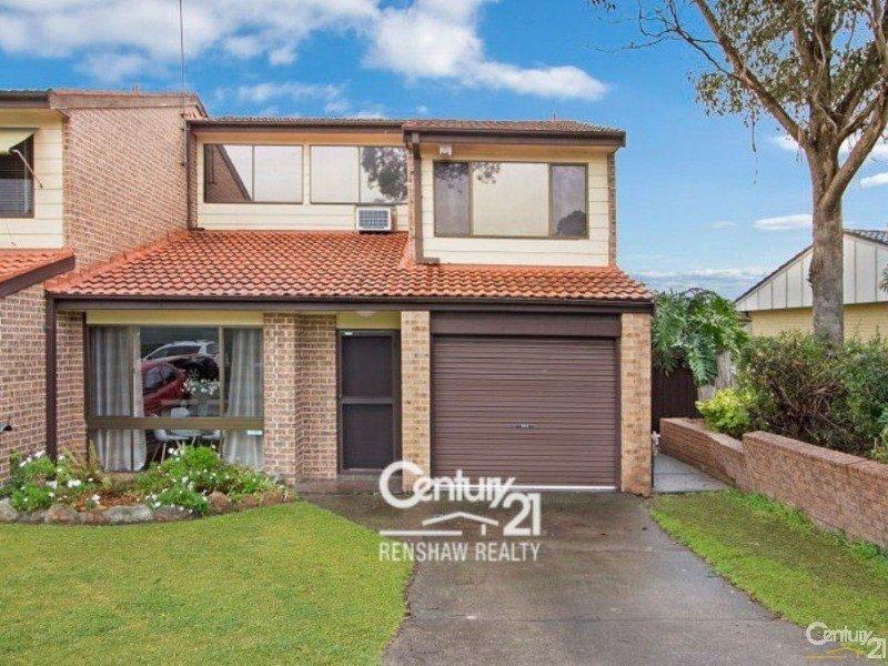 1/21 Robinson Road, Cranebrook, NSW 2749