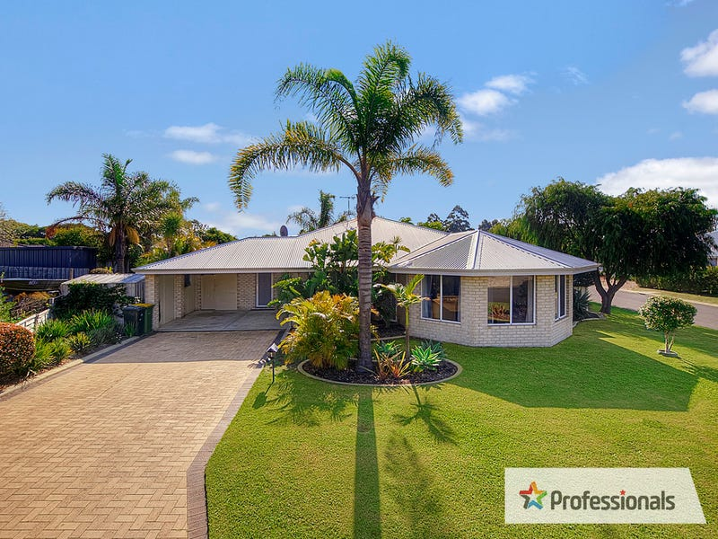 1 Misty Ridge Place, Dunsborough, WA 6281