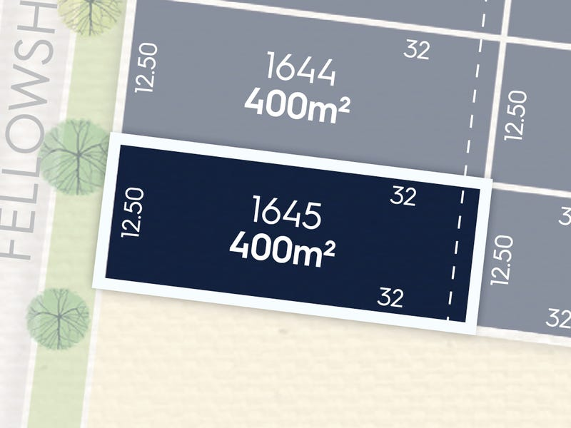 Lot 1645, 1880 Thompsons Road, Clyde North, Vic 3978