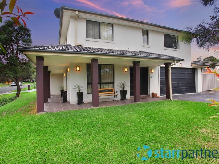 25 Shadlow Crescent, St Clair, NSW 2759