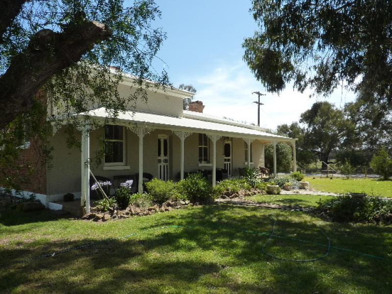 999 Garra Road, Garra, NSW 2866
