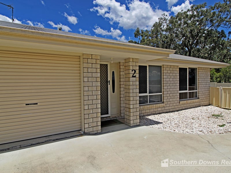 Unit 2/34 Peace St, Rosenthal Heights, Qld 4370