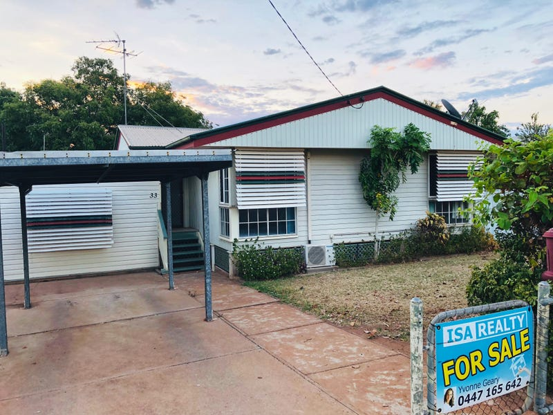 33 Hercules Road, Mount Isa, Qld 4825
