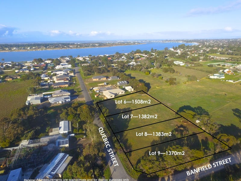 Lot 9, Quebec Street, Goolwa North, SA 5214