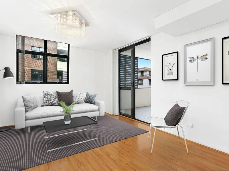 3122/90 Belmore Street, Ryde, NSW 2112