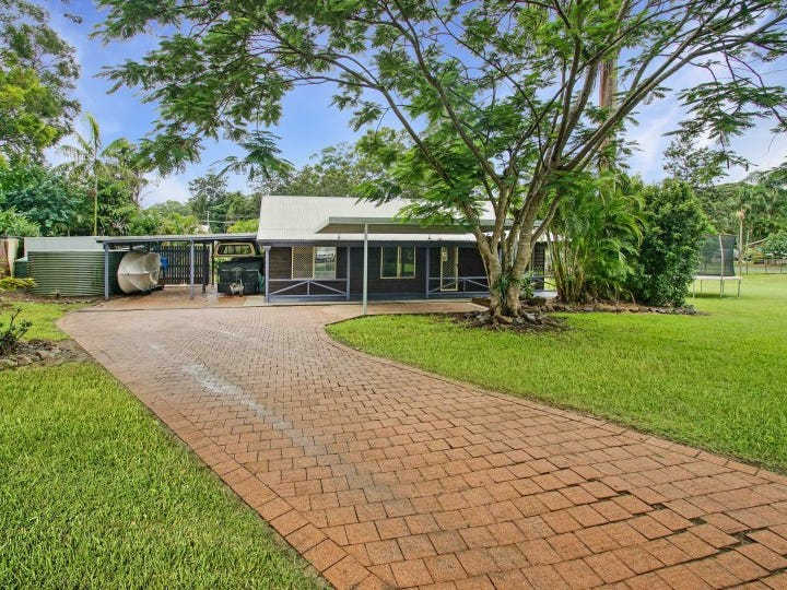 20 Eudlo Rd, Mooloolah Valley, Qld 4553
