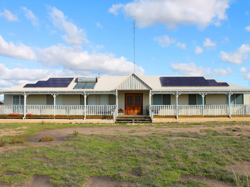 Lot 6285 Warding Road, Badgin, WA 6302