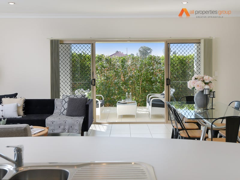 19 The Promenade, Springfield Lakes, Qld 4300