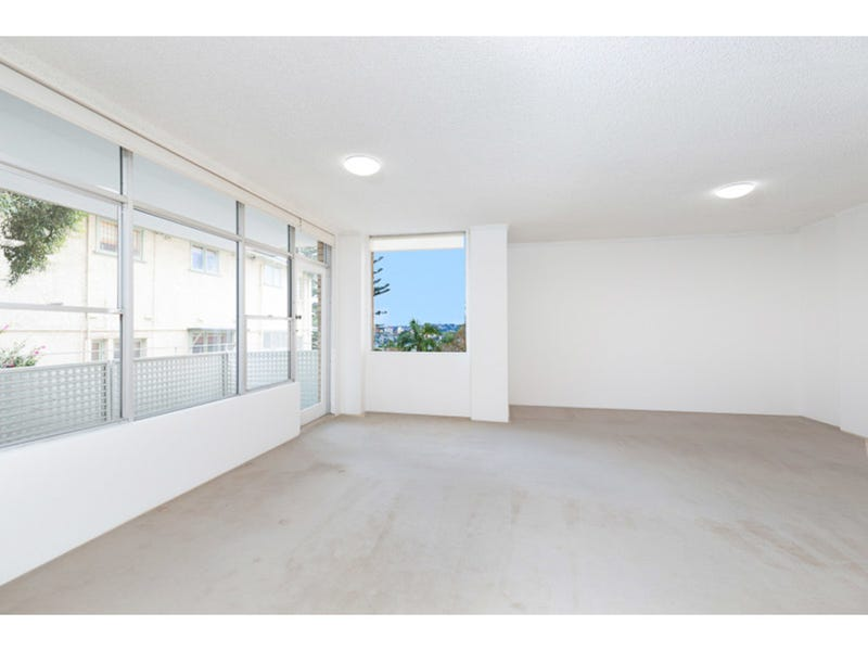 2B/9 St Marks Road, Darling Point