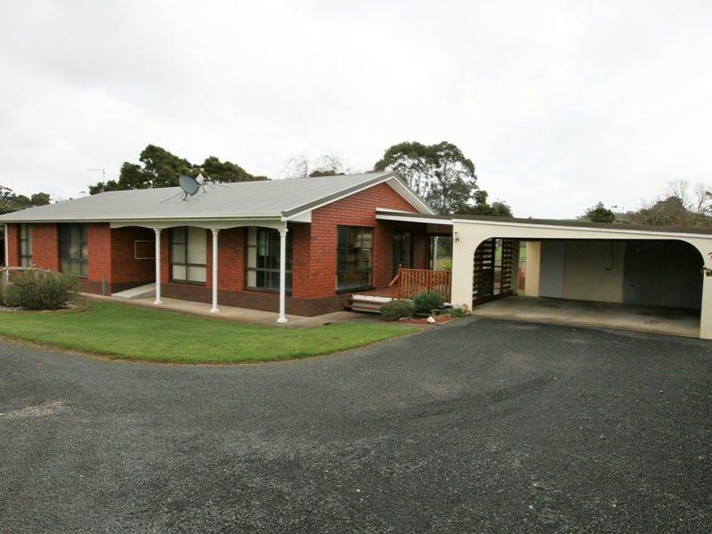38 Grooms Cross Road, Irishtown, Tas 7330