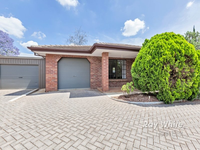 5/25 Hoods Road, Northfield, SA 5085