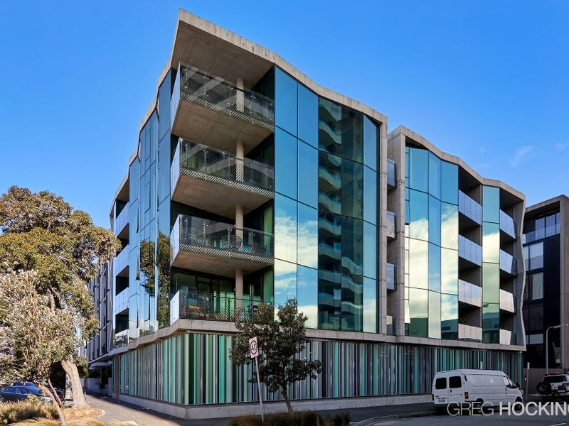 402/71 Rouse Street, Port Melbourne, Vic 3207