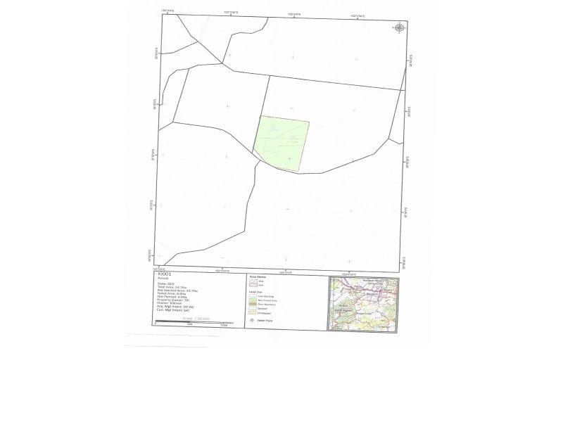 43 Corcoran Road, Blackbutt South, Qld 4306