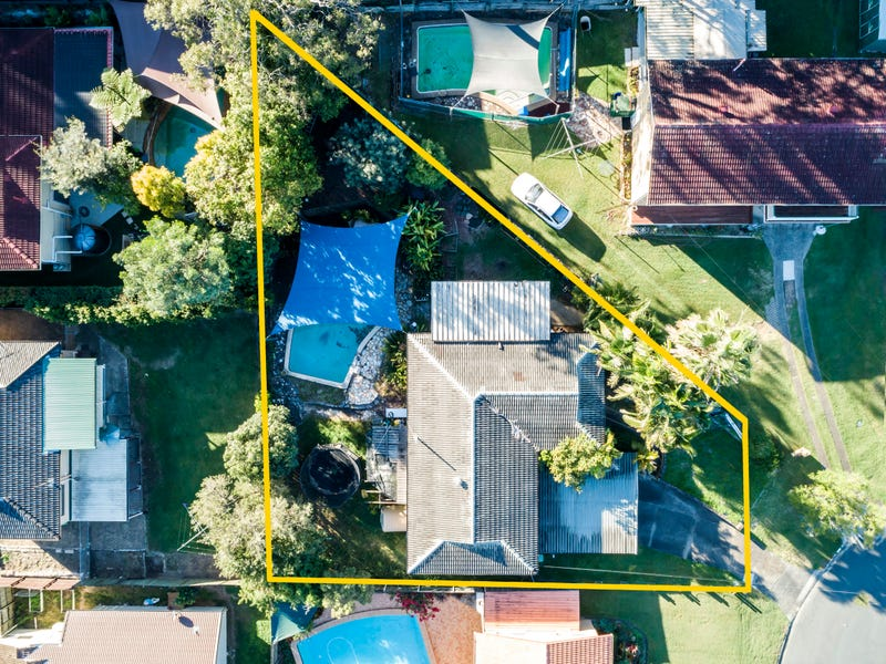 1 Edgeware Drive, Rochedale South, Qld 4123