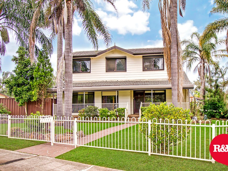 161 Captain Cook Drive, Willmot, NSW 2770