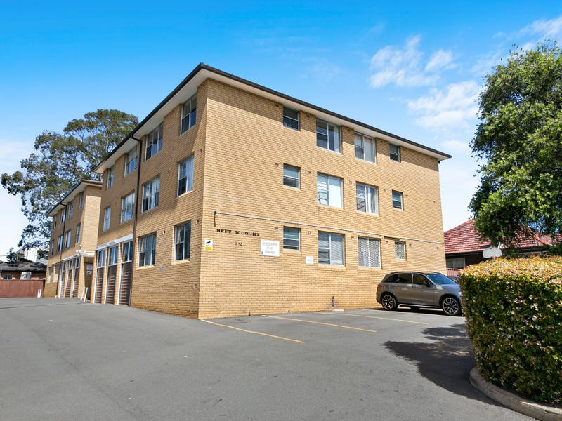 21/6-8 Station Street, Guildford, NSW 2161