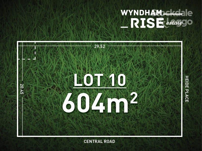Lot 10 Wyndham Rise Estate, Clifton Springs, Vic 3222