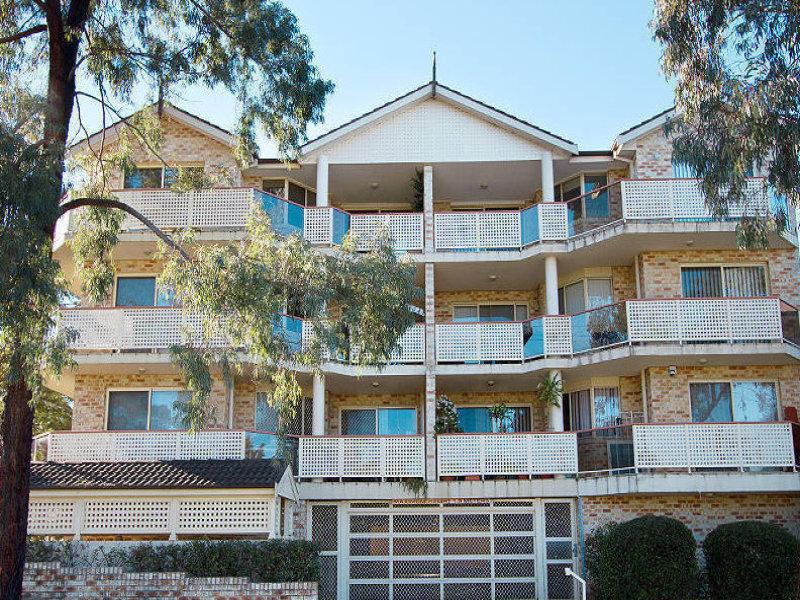11/18-20 Calder Road, Rydalmere, NSW 2116