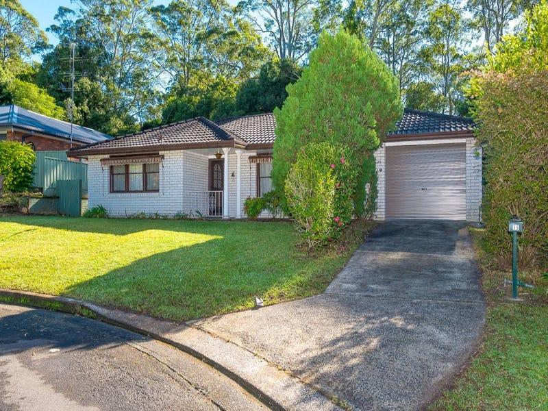 15 Unwin Close, Narara, NSW 2250