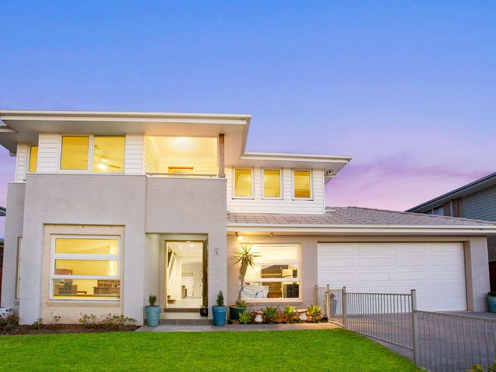 6 Whitehaven Street, Greenhills Beach, NSW 2230